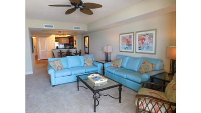 Photo for Award Winning Resort - Fabulous Oceanfront 3BR Condo * Airy and Pristine