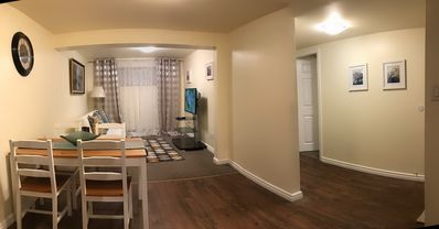 Photo for 2 bedroom 1 bath room in Dreamer's Unit allow max 6ppl