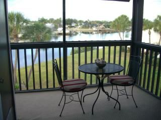 Quiet Waterfront View Condo-New Appliances!  Remodeled Baths!