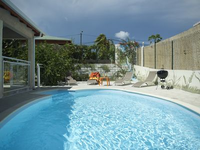Photo for Villa Avec Piscine Privee