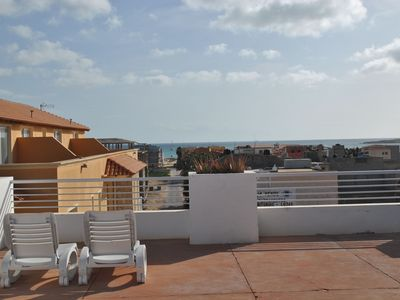 Photo for Center apartment and close to the beautiful beach of Estoril!