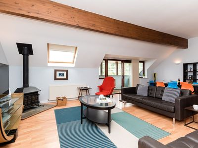 Photo for 4BR House Vacation Rental in Seaton, Cornwall