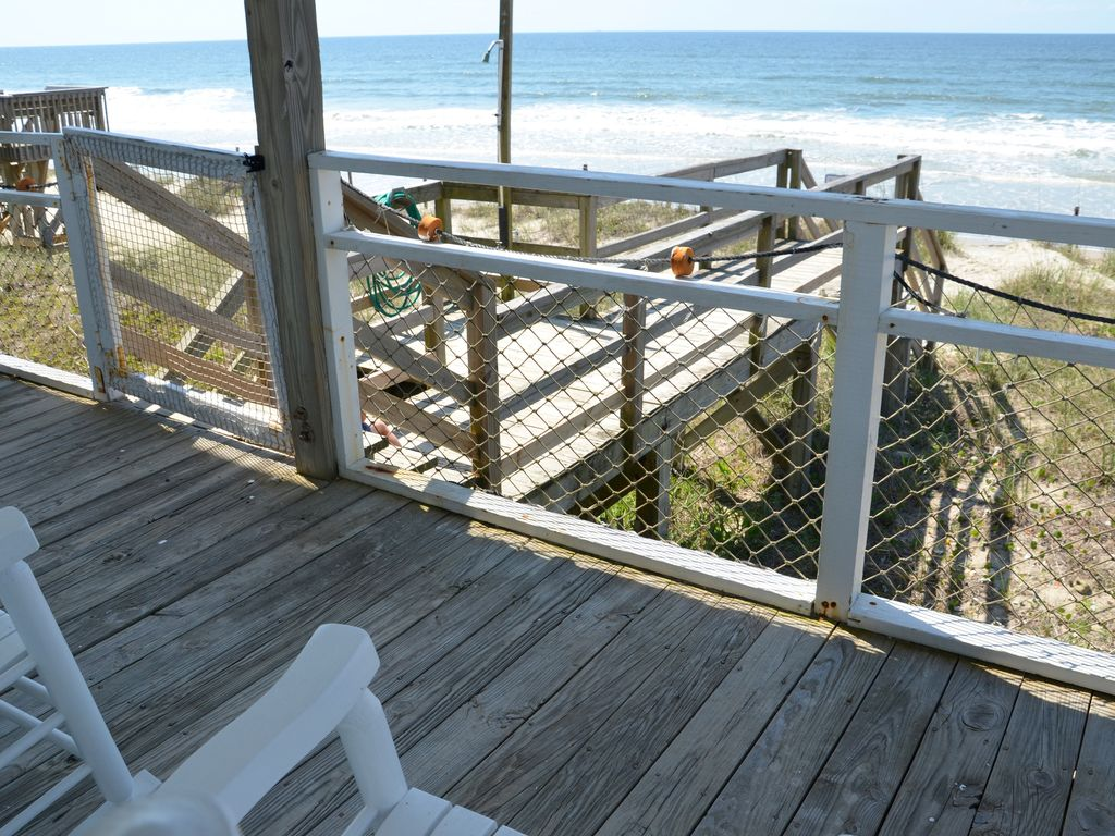 For Rent By Owner Oak Island Nc
