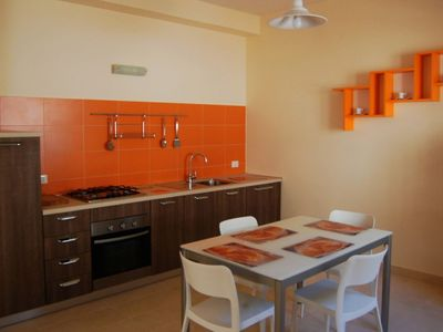 Photo for I Tre Golfi Via del Sole Arancio Apartment