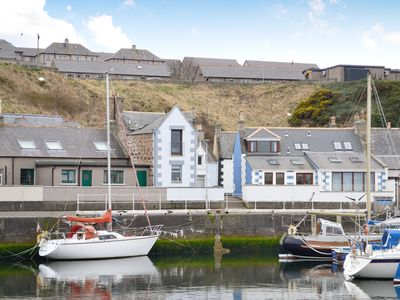 Photo for 2 bedroom accommodation in Findochty, near Buckie