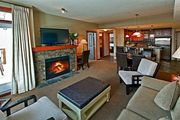 Luxury Suites at the Blackstone Mountain Lodge #1