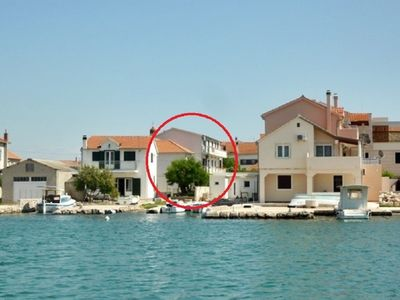 Photo for Apartment Drago  - Betina, Island Murter, Croatia