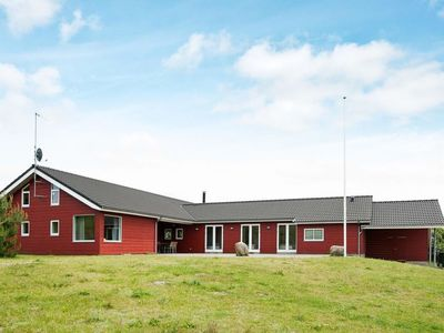 Photo for Vacation home Lyngsbæk Strand in Ebeltoft - 12 persons, 4 bedrooms