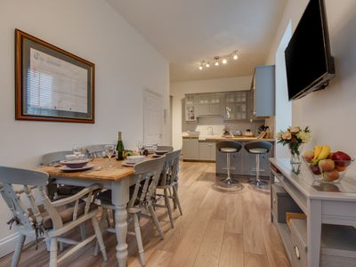 Photo for Westgate House - Three Bedroom Apartment, Sleeps 6
