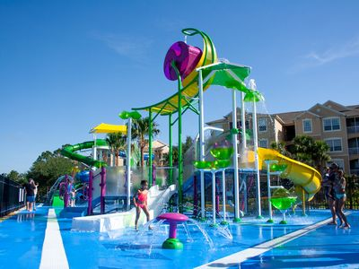 Photo for New Water Park is Now OPEN!!!
