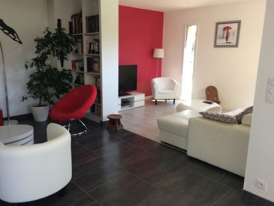 Photo for 4BR House Vacation Rental in St briac