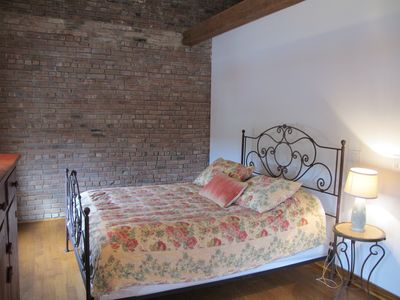 Photo for Catskill Canal House - private apartment overlooking Catskill Creek and village