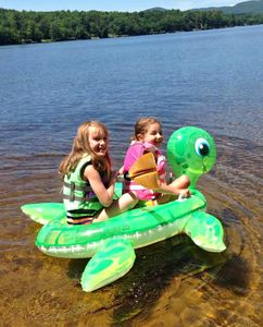 Photo for 20% off Laconia Motorcycle Week! Lakeside Family Vacation!