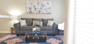 Photo for Buckhead Luxe- Whole Apartment w/FREE Parking