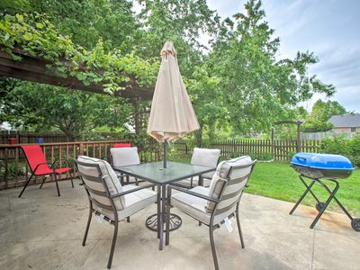 Photo for NEW! Modern Home, 4 Mi to Downtown Bentonville!