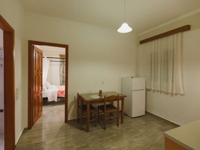 Photo for Agros (One bedroom apartment apartment garden & Mountain View )