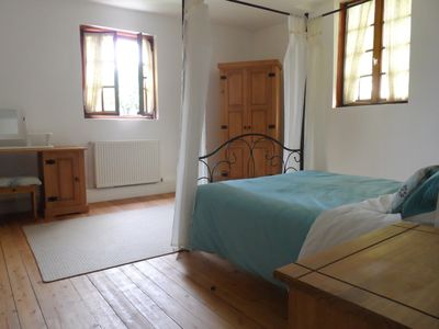 Photo for Alls quiet at willow tree house