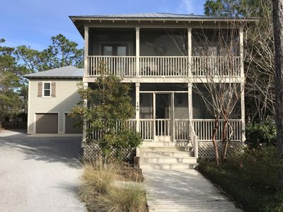 Photo for Seagrove Beach - The perfect beach getaway! Golf cart included!
