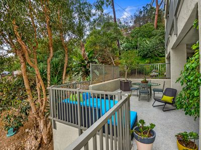 Photo for 20%off for July &Aug! 2 Bdrm 2 Bath Condo 2 Large Patios Neighboring Balboa Park