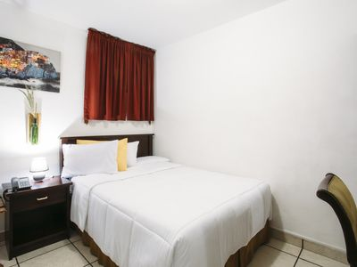 Photo for Morrison Hotel - Stay close to everything in San Salvador city