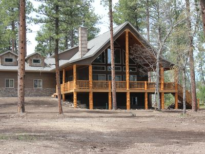 Photo for Legacy Ridge is the perfect stay for your next Black Hills Getaway!