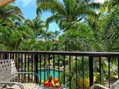Photo for Prince Kuhio Studio 334: 0.5 BR / 1 BA condo in Poipu, Sleeps 2