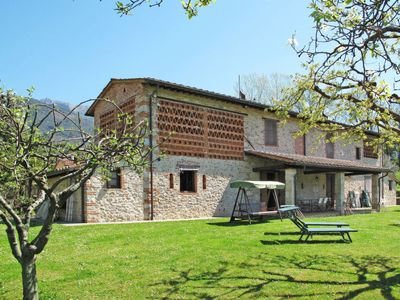 Photo for Vacation home I Pioppi (CMA107) in Camaiore - 5 persons, 3 bedrooms