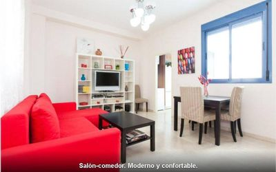 Photo for Lovely Apartment In Triana, The Most Typical District Of Seville. Free WI-FI&TV SAT.