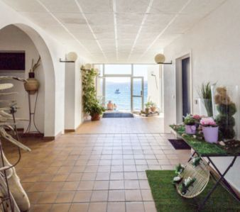 Photo for Vue De Mer / Oceanview Studio (Les Sables d'Aiguebelle)