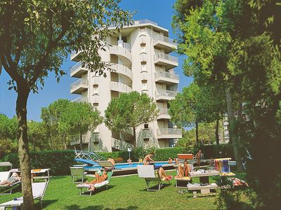 Photo for 1BR Apartment Vacation Rental in Lignano Sabbiadoro, Udine