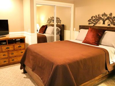 Photo for Heart of Wine Country home, $250-$350/n