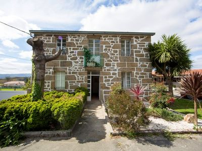 Photo for Homerez last minute deal - Amazing house with mountain view