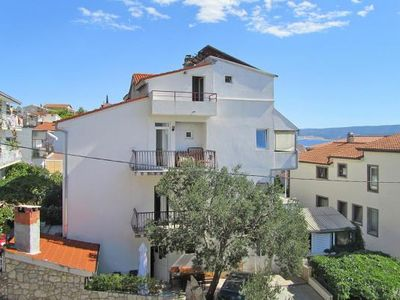 Photo for Apartments Gale, Omis  in Mitteldalmatien - 4 persons, 2 bedrooms