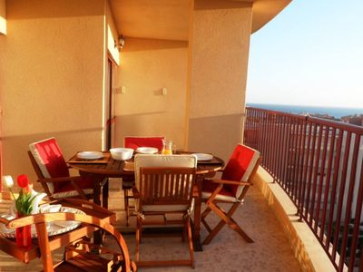 Photo for apartment/ flat - 3 rooms - 4/6 persons - Pool, beach, sun and fun on your doorstep
