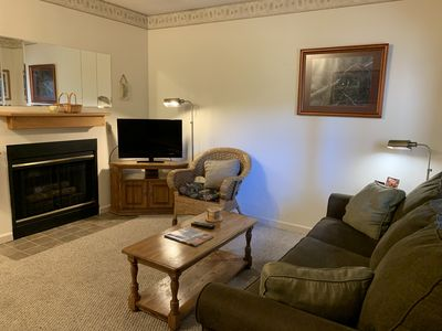 Photo for One Bedroom with Jacuzzi Nestled in the Heart of Gatlinburg (LI 303)