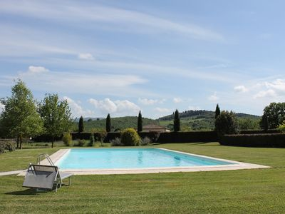 Photo for Giovanni's House with pool and Wifi