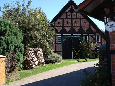 Photo for Holiday Ferienhof Jameln Lüneburg Heath in the heart of the Wendland