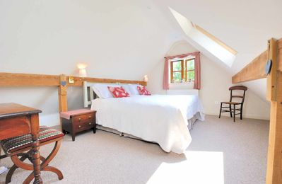 Photo for The Bolt Hole is a former outbuilding, lovingly converted into a beautiful holiday cottage