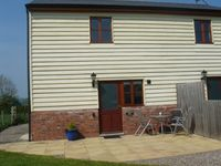 Fantastic! Well appointed cottage with all mod-cons located in picturesque countryside