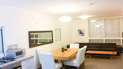 Luxury apt in the heart of Bat-Yam 3 min walk from the beach