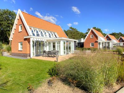 Photo for Vacation home Droompark de Zanding in Otterlo - 6 persons, 3 bedrooms