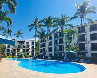 Photo for - Best vacation rental location | Coco tropical condo -