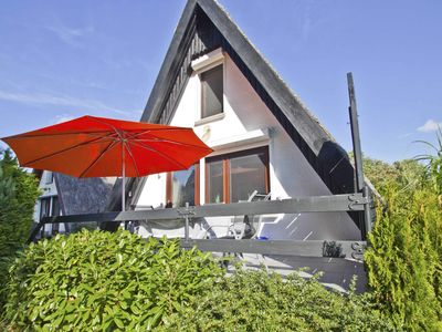 Photo for FHG52 - near the beach Finnhaus, idyllic location, 5 persons - Finnhaus Gager No. 52
