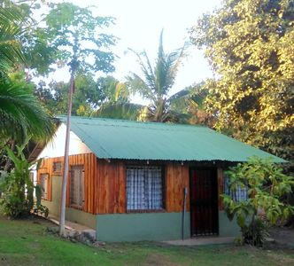 Photo for Cozy Casita with Hot Water and AC, Nearby Beaches, Paquera Ferry and Town!