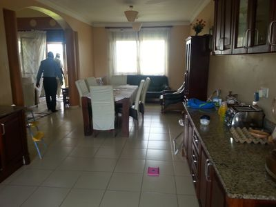 Photo for Luxurious Property to Rent overlooking Lake Victoria in Entebbe