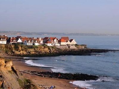 Photo for Les Chou Marin Audresselles, charming fisherman's house 200 m from the beach