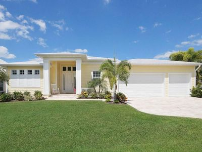 Photo for Wischis Florida Vacation Home - Paradise Key in Cape Coral