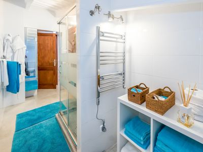 Photo for Vacation home Sa Teulera in Mallorca/Campanet - 6 persons, 2 bedrooms