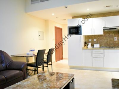 Photo for One bedroom charming apartment in Tecom (904)