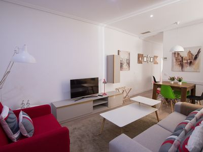 Photo for Apartment Madrid Downtown Puerta del Sol M (PRE4A)